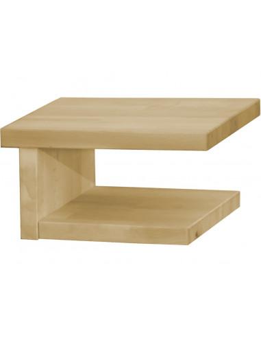 Nočný stolík MS 12