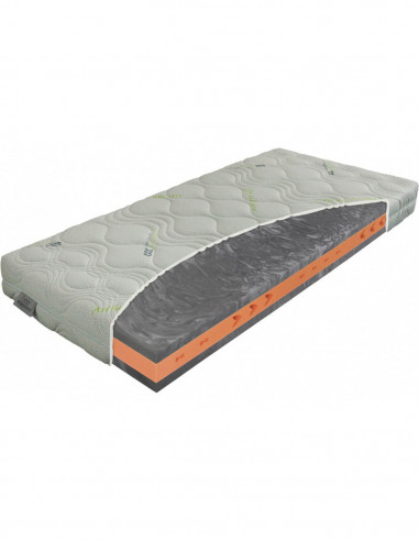 Komfortný matrac Cellflex